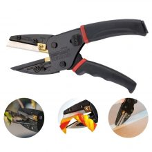 Multi Cut 3 in 1 Power Cutting Tool With Built-In Wire Cutter & Utility Knife As Seen on TV Outdoor Multi Tools