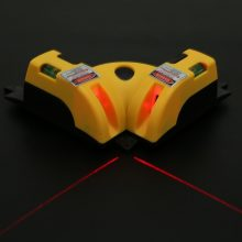 Professional Laser Levels High Precision Laser Angle Meter Wire Laser Marking Measuring Instrument Tool 90 Degree