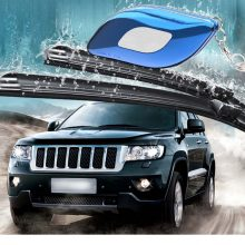 Universal Car Wiper Repair Tool Auto Car Windshield Rubber Strip Wiper Blade Vehicle Repair Restorer For Car-styling Accessories