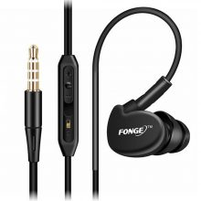 Sport Headphones Waterproof  Earphones Running Sweatproof  Stereo Bass Music Headset With Mic For All Mobile Phone 4 color