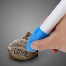 Hot Electric Jewellery Metal Plastic Glass Wood Engraver Pen Carve Tool Free shipping