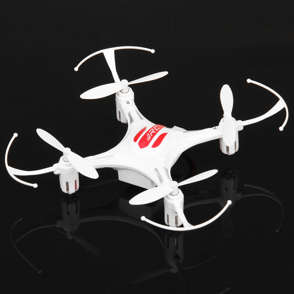 H8 Mini drone Headless Mode 6 Axis Gyro 2.4GHz 4CH Drone with 360 Degree Rollover Function One Key Return RC Helicopter